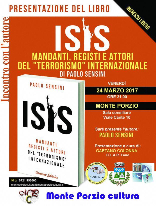 www-Locandina incontro autore Paolo SensinI 24032017-1