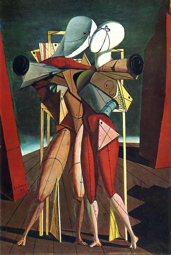 Giorgio_De_Chirico_Ettore_e_Andromaca_1917